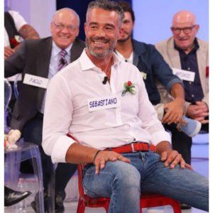 Sebastiano Mignosa di Uomini e Donne Trono Over pentito di aver lasciato Denise Pantano: