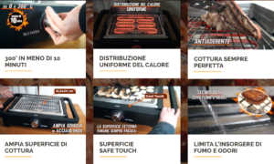 Barbecue Senoa Home Severin: barbecue professionale con superficie Safe Touch, funziona davvero? Caratteristiche, opinioni e dove comprarlo