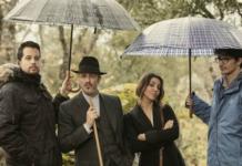 Anticipazioni Il Segreto: trama puntata Martedì 28 Aprile 2020