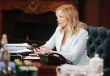 Anticipazioni delle puntate Beautiful: trama Venerdì 24 Aprile 2020
