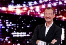 """Amadeus conferma che ricondurrà il Festival di Sanremo 2021: """"al secondo ci si pensa"""""""