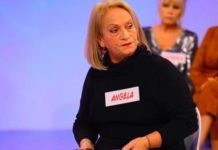 """Angela Di Iorio ex dama del Trono Over, contro il programma: """"Gemma Galgani marionetta nelle mani del programma"""""""