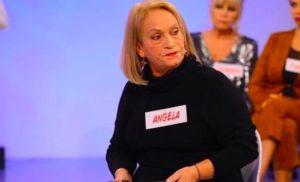 Angela Di Iorio ex dama del Trono Over, contro il programma: