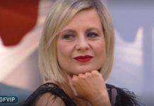 """Antonella Elia punta il dito contro Antonio Zequila: """"non mi piace"""""""
