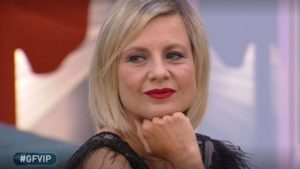 Antonella Elia punta il dito contro Antonio Zequila: