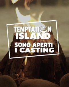 Casting Temptation Island 2020: