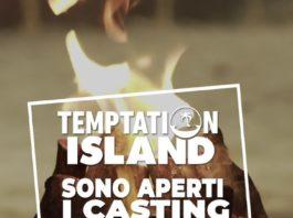 """Casting Temptation Island 2020: """"casting attivi con la speranza che si ritorni alla normalità"""""""