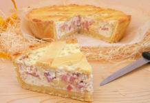 Come fare la Pastiera salata Napoletana con grano: cosa occorre e preparazione