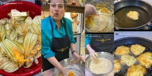 Come fare le Frittelle di Sciurilli ricetta di Imma Polese: cosa occorre e preparazione