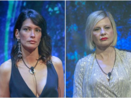 """Fernanda Lessa torna a parlare di Antonella Elia: """"ha un carattere simile a quello di mia madre"""""""