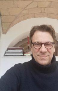 """Nicola Porro giornalista di """"Quarta Repubblica"""" guarito dal Covid19:"""