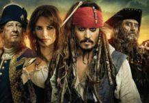 Pirati dei Caraibi - Oltre i confini del mare: in onda Giovedì 23 Aprile 2020 su Canale 5, cast, trama e orario