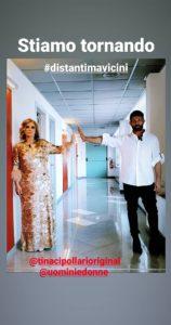 Tina Cipollari e Gianni Sperti presenti nella nuova versione di Uomini e Donne: