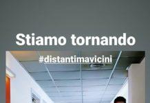 """Tina Cipollari e Gianni Sperti presenti nella nuova versione di Uomini e Donne: """"stiamo tornando"""""""