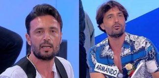 """Armando Incarnato commenta la sua capigliatura: """"Il mio era un segnale, una protesta, un messaggio"""""""