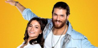 Can Yaman torna su Canale 5: da Giugno 2020 in onda la soap opera Erkenci Kus, cast, trama ed episodi