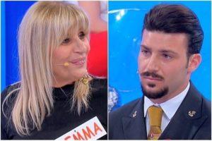 Ex fidanzata di Nicola Vivarelli, sbugiarda interesse del giovane per Gemma Galgani: