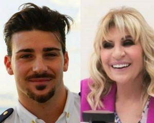 Gemma Galgani di Uomini e Donne sempre più interessata da Nicola Vivarelli:
