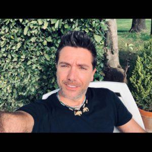 Gino D'Acampo biografia: chi è, età, altezza, peso, figli, moglie, Instagram e vita privata