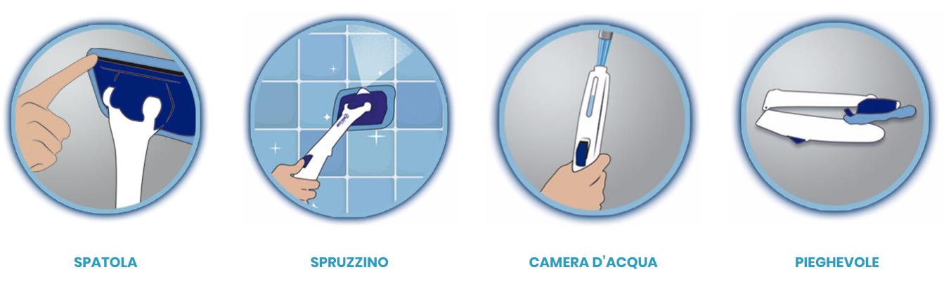 Quick Clear Starlyf: lavavetri con panno in microfibra, funziona davvero? Caratteristiche, opinioni e dove comprarlo