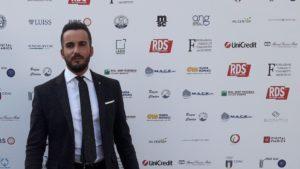 Daniele Bartocci biografia: chi è, età, altezza, peso, fidanzata, blog e vita privata