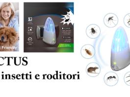Invictus: Repellente Ultrasuono per allontanare topi, zanzare, scarafaggi e altri insetti, funziona davvero? Caratteristiche, opinioni e dove comprarlo