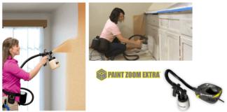 Paint Zoom Extra: verniciatore spray per pitturazione precisa e senza sbavature, funziona davvero? Caratteristiche, opinioni e dove comprarlo