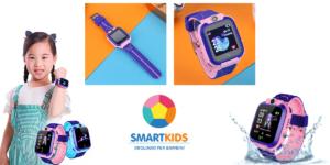 SmartKids: SmartWatch per bambini con SOS, Tracking, Chiamate e Fotocamera frontale, funziona davvero? Caratteristiche, opinioni e dove comprarlo