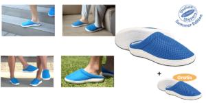 Stepluxe Slippers Summer: ciabatte antifatica con gel comfort, funzionano davvero? Caratteristiche, opinioni e dove comprarlo