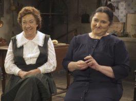 Anticipazioni Il Segreto: trama puntata Giovedì 11 Giugno 2020