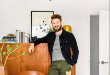 Bobby Berk biografia: chi è, età altezza, peso, compagno, Instagram e vita privata