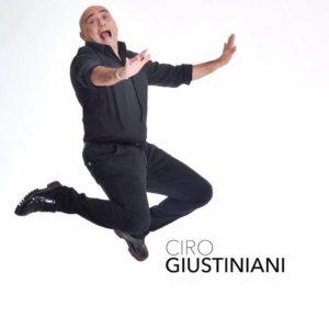 Ciro Giustiniani biografia: chi è, età, altezza, peso, figli, moglie, Instagram e vita privata