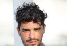 Cristian Gallella biografia: chi è, età, altezza, peso, figli, moglie, Instagram e vita privata
