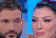 """Elena Cat ex moglie di Sammy Hassan: """"con Giovanna non lo riconosco"""""""