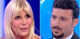 """Gemma Galgani difende il suo rapporto con Nicola Vivarelli: """"non sono Alice nel paese delle meraviglie"""""""