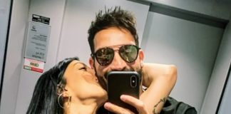 Giovanna Abate e Sammy pubblicano primo selfie di coppia dopo la scelta a Uomini e Donne