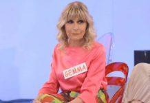 """Giovanna Abate fa sapere di non fidarsi di Nicola Vivarelli: """"storia che per me è strana"""""""