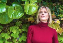 Lorena Cacciatore biografia: chi è, età, altezza, peso, figli, marito, Instagram e vita privata