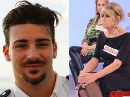 """Lorenzo Riccardi di Uomini e Donne contro Nicola Vivarelli: """"Sta corteggiando Gemma solo per apparire in televisione"""""""