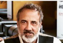 Marcello Masi biografia: chi è, età, altezza, peso, figli, moglie, Instagram e vita privata