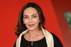 Maria Rosaria Omaggio biografia: chi è, età, altezza, peso, figli, marito, Instagram e vita privata