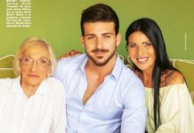 Nicola Vivarelli presenta la madre e la nonna, che si esprimo su conoscenza con Gemma Galgani
