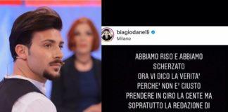 Nicola Vivarelli starebbe prendendo in giro Gemma Galgani: fidanzato e piano architettato con la madre