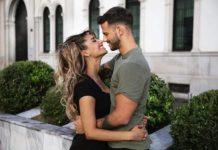 """Sonny Di Meo e Sara Shaimi di Uomini e Donne felicemente innamorati: """"non posso piu fare a meno di lei"""""""