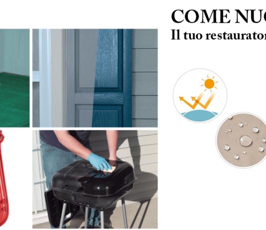 Come Nuovo: restauratore per mobili e oggetti, funziona davvero? Composizione, kit, opinioni e dove comprarlo
