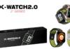 X-Watch 2.0: Smartwatch Multifunzione Fitness, funziona davvero? Caratteristiche, opinioni e dove comprarlo