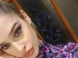 Alessia Cascella biografia: chi è, età, altezza, peso, figli, fidanzato, Instagram e vita privata