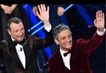 Amadeus ufficializza conduzione del Festival di Sanremo 2021: data inizio dal 2 al 6 Marzo 2021