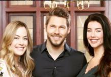 Anticipazioni delle puntate Beautiful: trama Mercoledì 22 Luglio 2020