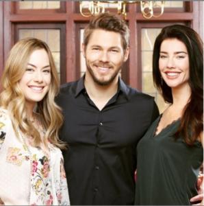 Anticipazioni delle puntate Beautiful: trama Venerdì 31 Luglio 2020